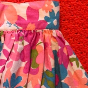 Tracy Feith Skirts - Wild crazy skirt, like new. Worn once. EUC